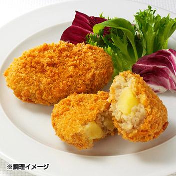 北海道あじわいコロッケ2種とかぼちゃグラタンセット
