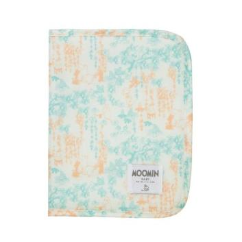 <MOOMIN BABY>母子手帳ケース