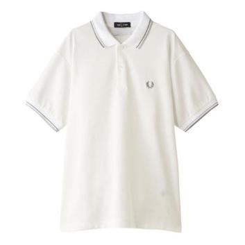 <フレッドペリー>CHANGE TIPPED POLOSHIRT