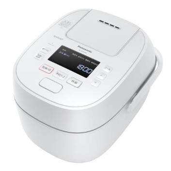 <Panasonic>可変圧力IHジャー Wおどり炊き SR-MPW100