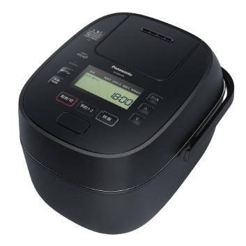 <Panasonic>可変圧力IHジャー 可変圧力おどり炊き SR-MPA100