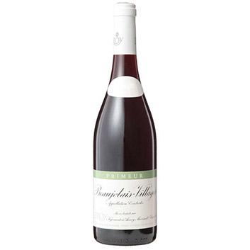 <ルロワ>ボージョレ・ヴィラージュ・プリムール【2020】(赤ワイン)