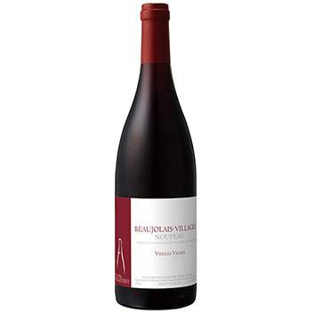 <タイユヴァン>ボジョレー・ヴィラージュ・ヌーヴォー ヴィエイユ・ヴィーニュ【2020】( 赤ワイン)