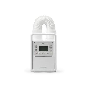 <アイリスオーヤマ>ふとん乾燥機 カラリエ ハイパワーシングルノズル FK-H1-W