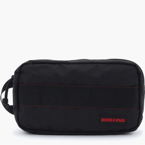 <BRIEFING>ONE ZIP POUCH MW