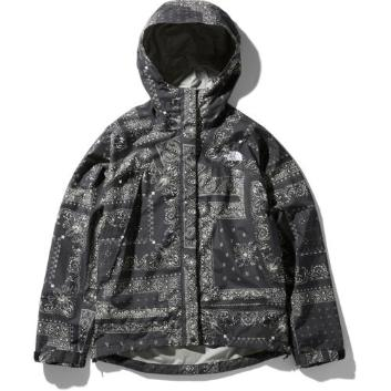 <ザ・ノース・フェイス>【レディース】ノベルティードットショットジャケット