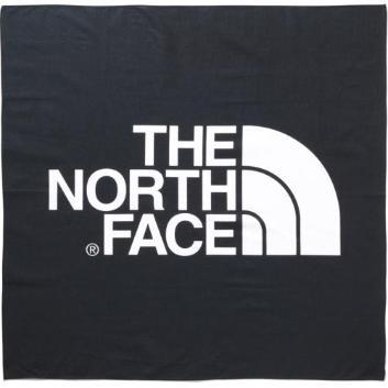 <ザ・ノース・フェイス>TNFロゴバンダナ