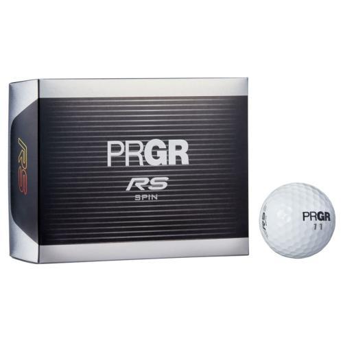 <プロギア>ゴルフボール NEW RSスピン(2020年モデル)