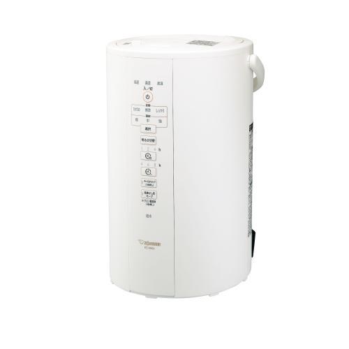 <象印>スチーム式加湿器 EE-DB50-WA