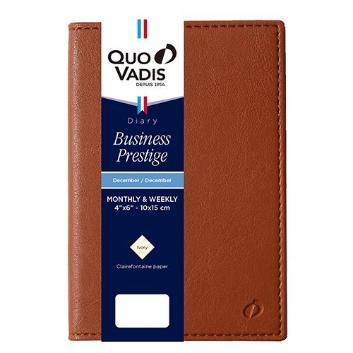 <クオバディス>2021年度版 ビジネスプレステージ/マドラス10×15cm