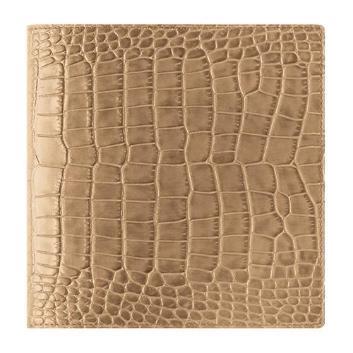 <クオバディス>クロコカバー(16×16)