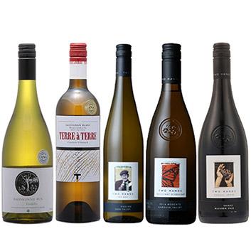 ★スペシャルイベント★機内ワインが入った、オーストラリアワイン5本セット