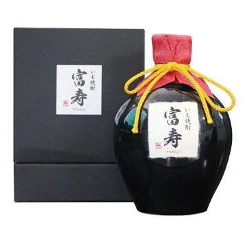 <寿海>富寿 芋焼酎25度