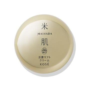 <コーセー米肌>活潤リフトクリーム
