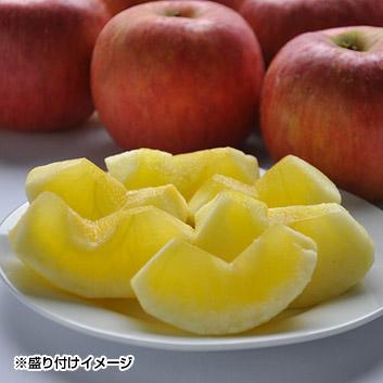 <山形県>いずみ会・高徳りんご 2kg