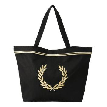 <フレッドペリー>TWIN TIPPED TOTE BAG