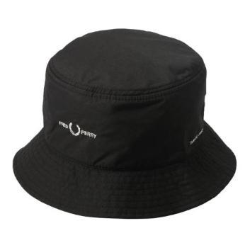 <フレッドペリー>SPORTS TWILL BUCKET HAT