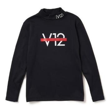 <V12>【軽量保温】NO V12 カットソー