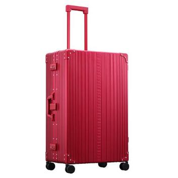 <NEO KEEPR>アルミ製 スーツケース A87F 87L (ネオキーパー)