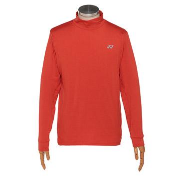 <ヨネックス>メンズ ゴルフ ハイネックシャツ(GWF1586)
