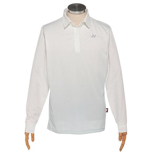 <ヨネックス>メンズ ゴルフ 長袖シャツ(GWF1589)