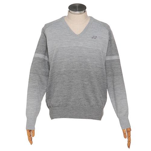 <ヨネックス>メンズ ゴルフ セーター(GWF2052)