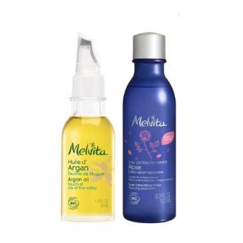 <メルヴィータ>化粧水ごくごく肌セット リリー