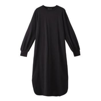 <23区>コットンフリースジャージードレス