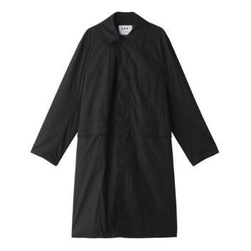 <スリードッツ>Men's nylon sountien collar pock