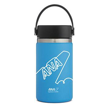 <ANAオリジナル>Hydro Flask ANAボトル12oz パシフィック
