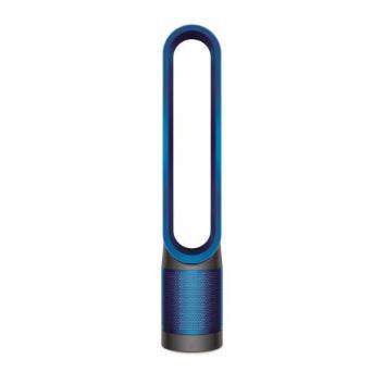 【スペシャルセレクション】<ダイソン>Dyson pure cool TP00 空気清浄機能付タワーファン  アイアン/サテンブルー(TP00 IB)