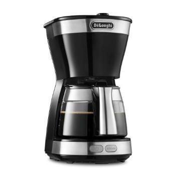 <デロンギ>アクティブ コーヒーメーカー ICM12011J