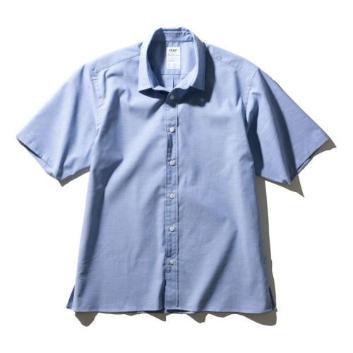 <エムエックスピー>【消臭】ショートスリーブスタンダードオックスフォードボックスシャツ