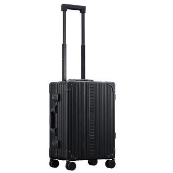 <NEO KEEPR>アルミ製 スーツケース A35F 35L (ネオキーパー)
