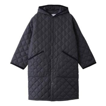<バブアー>HOODED LIDDESDALE OS NYLON