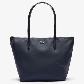 <ラコステ>L.12.12 CONCEPT スモールサイズトートバッグ