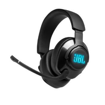 <JBL>ゲーミングヘッドホン  QUANTUM400BLK