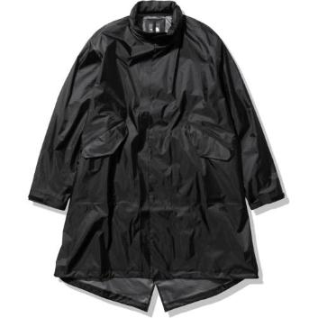 <ザ・ノース・フェイス>【防水・軽量・パッカブル】ライトニングコート