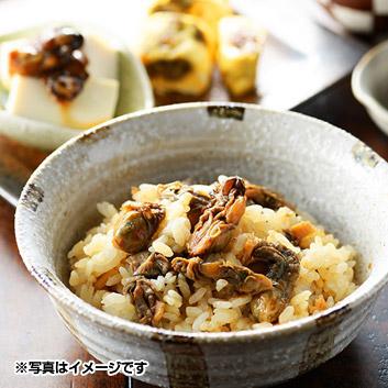 【食べて応援!!】北海道産牡蠣甘露煮
