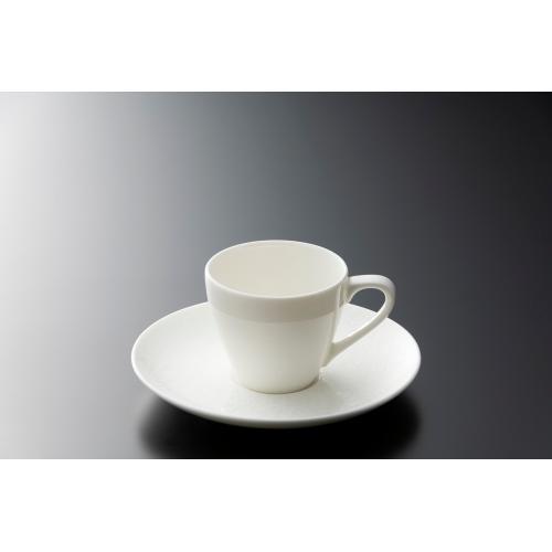 <ANA機内サービス用品>NARUMI/エスプレッソカップ&ソーサー(和紙柄) 6客セット