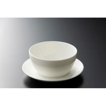 <ANA機内サービス用品>NARUMI/スープカップ&ソーサー(和紙柄) 6客セット