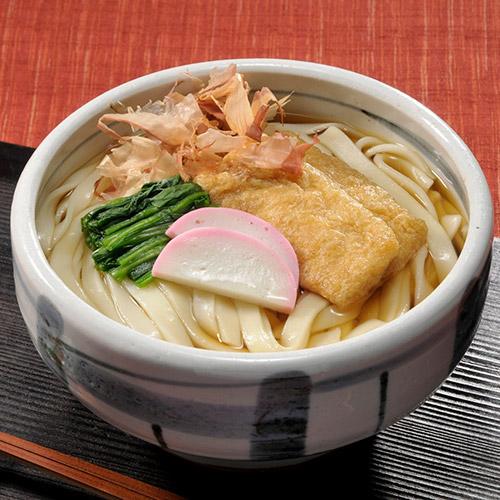 <吉田麺業>名古屋きしめん 半生麺詰合せ