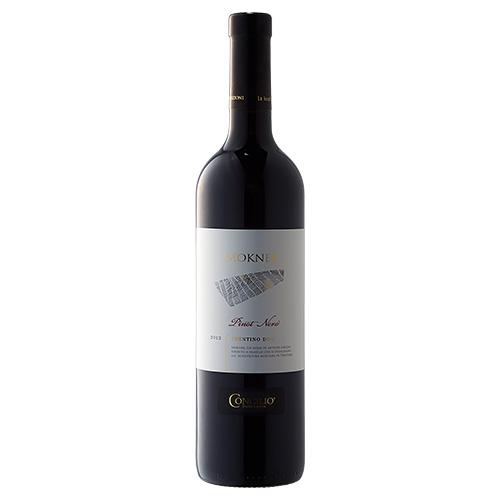 モクナー ピノネロ トレンティーノ【2012】(赤ワイン)