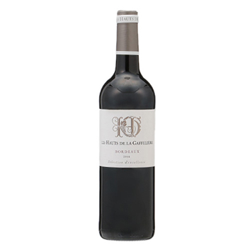 <メゾン ベルトラン・ラヴァシュ>レ・オー・ドゥ・ラ・ガフリエール【2014】(赤ワイン)