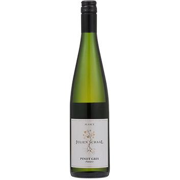 <ジュリアン・スカール>アルザス・ピノ・グリ・ナチュール【2016】(白ワイン)