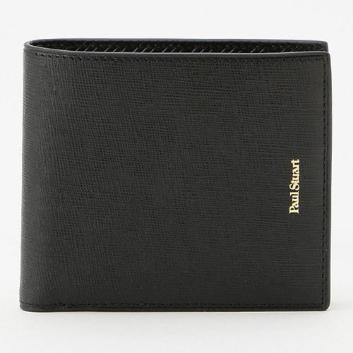 <ポール・スチュアート>2つ折り財布