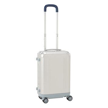 <ANAオリジナル>ZERO HALLIBURTON for ANA<br>Pursuit Aluminum Collection International Carry-on 32L