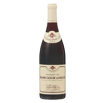 <ドメーヌ ブシャール ペール・エ・フィス>ボーヌ プルミエ・クリュ クロ・ド・ラ・ムース【2012】(赤ワイン)