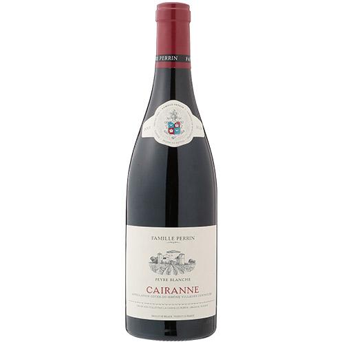 <ファミーユ・ペラン>ケラーヌ・ペイル・ブランシュ【2015】(赤ワイン)