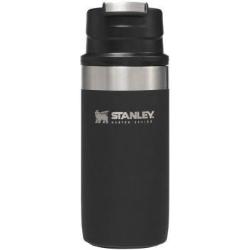 <STANLEY>マスターシリーズ マスター真空ワンハンドマグ0.35L マットブラック